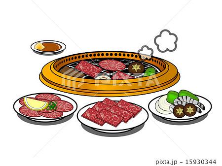 焼肉の画像 p1_14