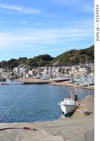 和田漁港 沿岸漁業の写真素材 - ...
