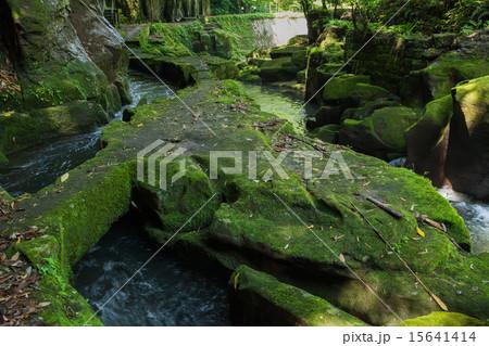 関吉の疎水溝の写真素材 - PIXTA