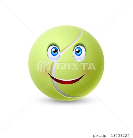 円形ドリー 丸のイラスト素材 Pixta