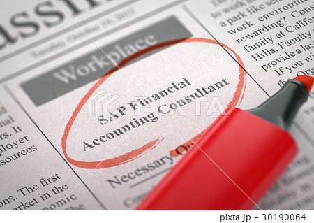 SAP Financial Accounting Consultant Hiring Now  3d