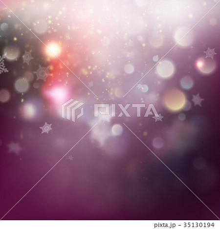 冬 背景 きれい 綺麗のイラスト素材 Pixta