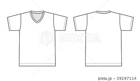 Tシャツのイラスト素材集 Pixtaピクスタ