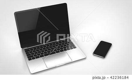 Mac Bookのイラスト素材 Pixta