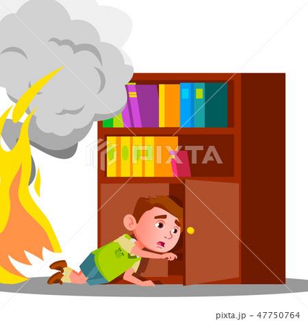 放火癖のイラスト素材 - PIXTA