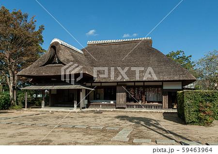 麻生藩家老屋敷記念館の写真素材 - PIXTA
