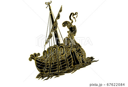 帆座のイラスト素材 - PIXTA